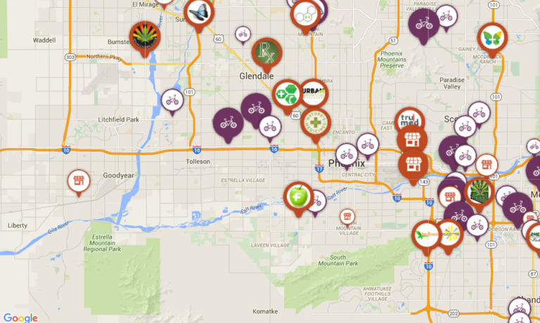 az-dispensary-maps