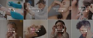 What causes sinusitis?
